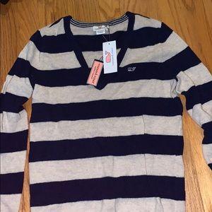 Vineyard Vines Wool Sweater